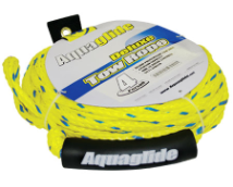 4-Person Deluxe Tow Rope from Aquaglide